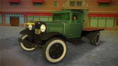 Ford Model AA 1930