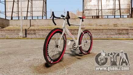 GTA V Endurex Race Bike for GTA 4