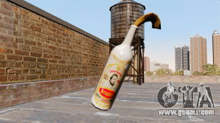 The Molotov Cocktail-Petrov- for GTA 4