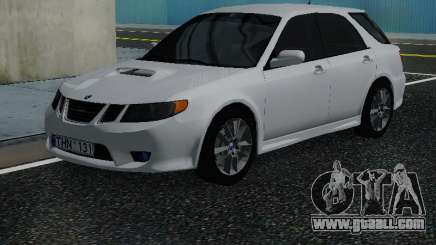 SAAB 9-2 Aero Turbo for GTA San Andreas