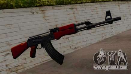 Type 56 for GTA San Andreas