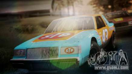 Buick Regal Hotring 1983 (IVF) for GTA San Andreas