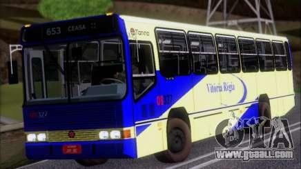 Marcopolo Torino G4 LN 1993 Victoria Regia for GTA San Andreas