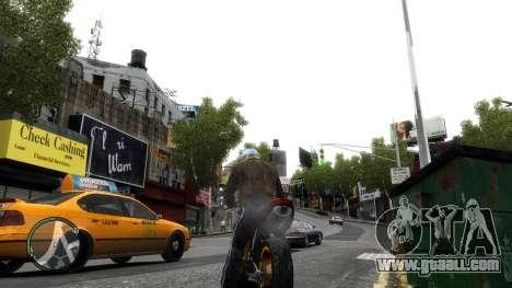 ENB-promo (0.79) v6.3 для GTA 4 for GTA 4 seventh screenshot