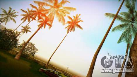 Vice ENB for GTA Vice City fifth screenshot
