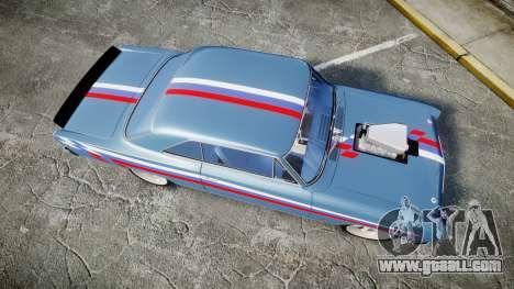 Chevrolet II Nova SS 1966 Custom [EPM] PJ2 for GTA 4 right view