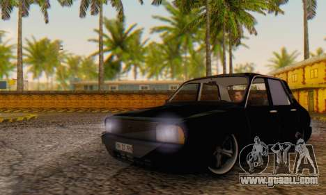 Dacia 1310 TLX PRN for GTA San Andreas