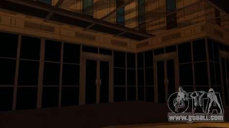 HD Textures skate Park and hospital V2 for GTA San Andreas forth screenshot