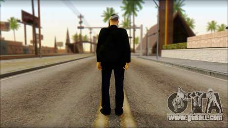 Rob v4 for GTA San Andreas second screenshot