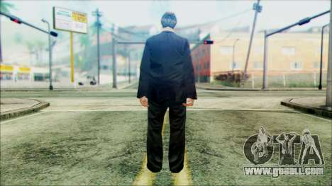 Farlie from Cutscene for GTA San Andreas second screenshot