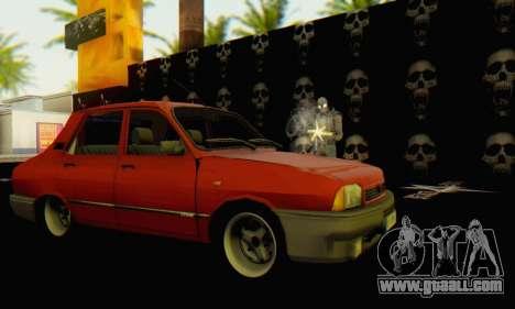 Dacia 1310 Injectie for GTA San Andreas