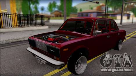 VAZ 2106 Sport for GTA San Andreas