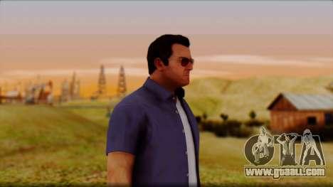 Graphic Unity V4 Final for GTA San Andreas sixth screenshot