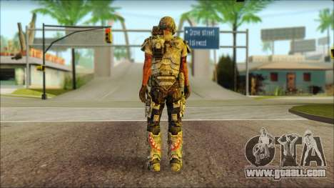 The next Chapter (Aliens vs. Predator 2010) v2 for GTA San Andreas second screenshot