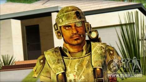 The next Chapter (Aliens vs. Predator 2010) v2 for GTA San Andreas third screenshot