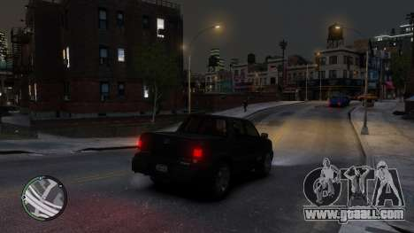 ENB-promo (0.79) v6.3 для GTA 4 for GTA 4 forth screenshot
