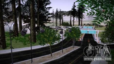 Customs By Makar_SmW86 for GTA San Andreas seventh screenshot
