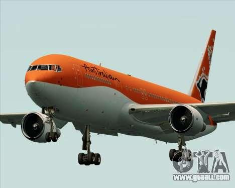 Boeing 767-300ER Australian Airlines for GTA San Andreas