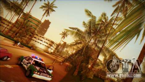 Vice ENB for GTA Vice City third screenshot