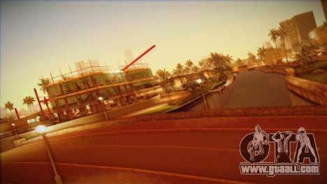 Vice ENB for GTA Vice City forth screenshot