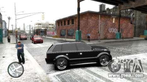 ENB-promo (0.79) v6.3 для GTA 4 for GTA 4 ninth screenshot