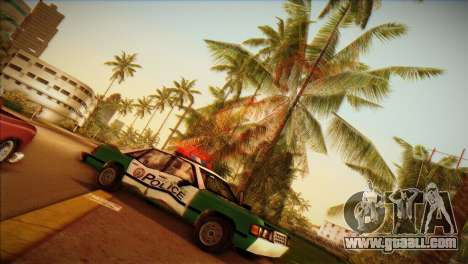 Vice ENB for GTA Vice City second screenshot