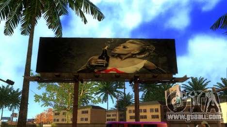 HD Textures skate Park and hospital V2 for GTA San Andreas sixth screenshot
