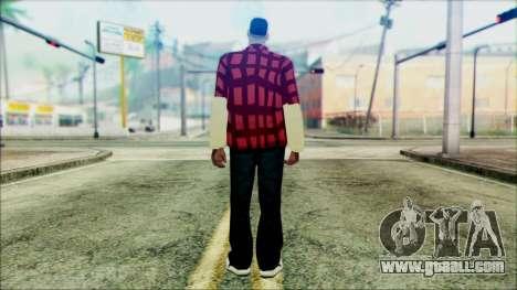 Bmypol1 from Beta Version for GTA San Andreas second screenshot