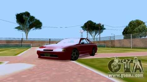 Elegy OnDrift for GTA San Andreas