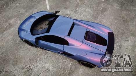 McLaren 650S Spider 2014 [EPM] Michelin v5 for GTA 4 right view