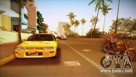 Vice ENB for GTA Vice City sixth screenshot