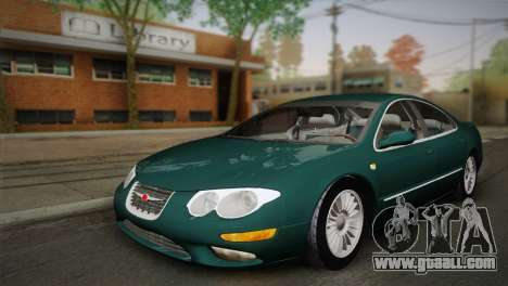 Chrysler 300M for GTA San Andreas