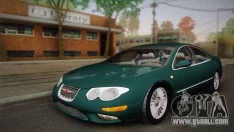 Chrysler 300M for GTA San Andreas