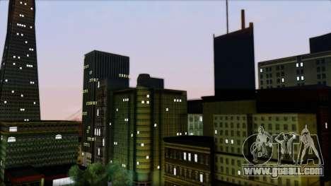 Graphic Unity V4 Final for GTA San Andreas third screenshot