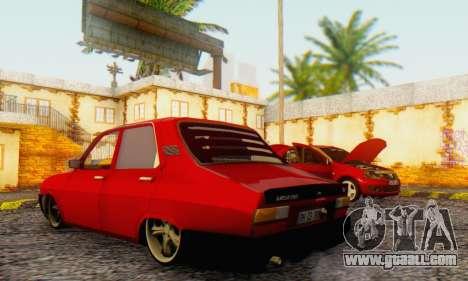 Dacia 1310 TLX PRN for GTA San Andreas right view