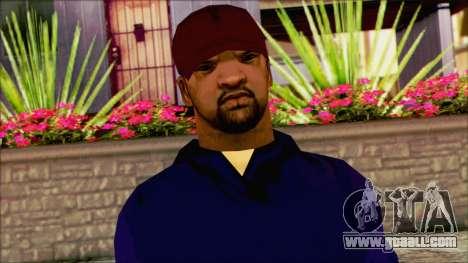 Addict v3 for GTA San Andreas third screenshot