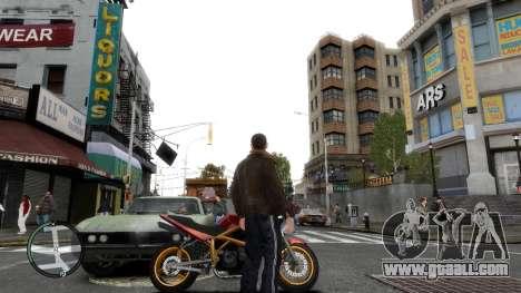 ENB-promo (0.79) v6.3 для GTA 4 for GTA 4 eighth screenshot
