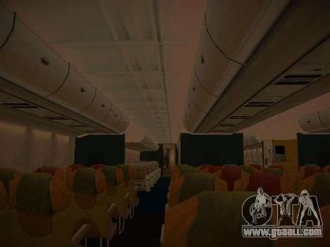 Airbus A380-800 Korean Air for GTA San Andreas