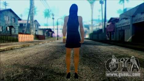 Bfyri from Beta Version for GTA San Andreas second screenshot