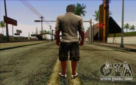 Keith Ramsey v1 for GTA San Andreas second screenshot