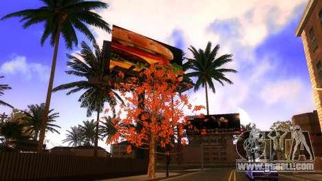HD Textures skate Park and hospital V2 for GTA San Andreas twelth screenshot
