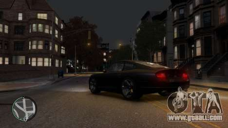 ENB-promo (0.79) v6.3 для GTA 4 for GTA 4