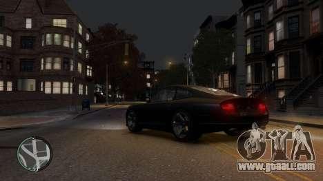 ENB-promo (0.79) v6.3 для GTA 4 for GTA 4 fifth screenshot
