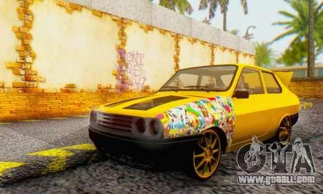 Dacia 1310 Sport Tuning v2 for GTA San Andreas