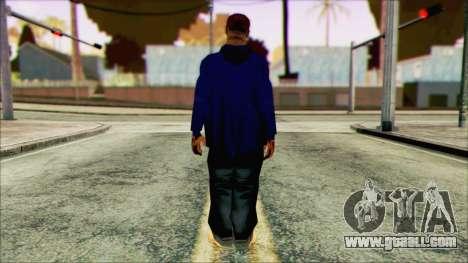 Addict v3 for GTA San Andreas second screenshot