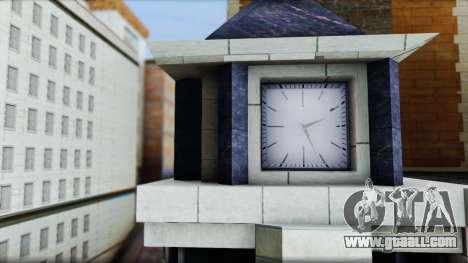 Graphic Unity V4 Final for GTA San Andreas second screenshot