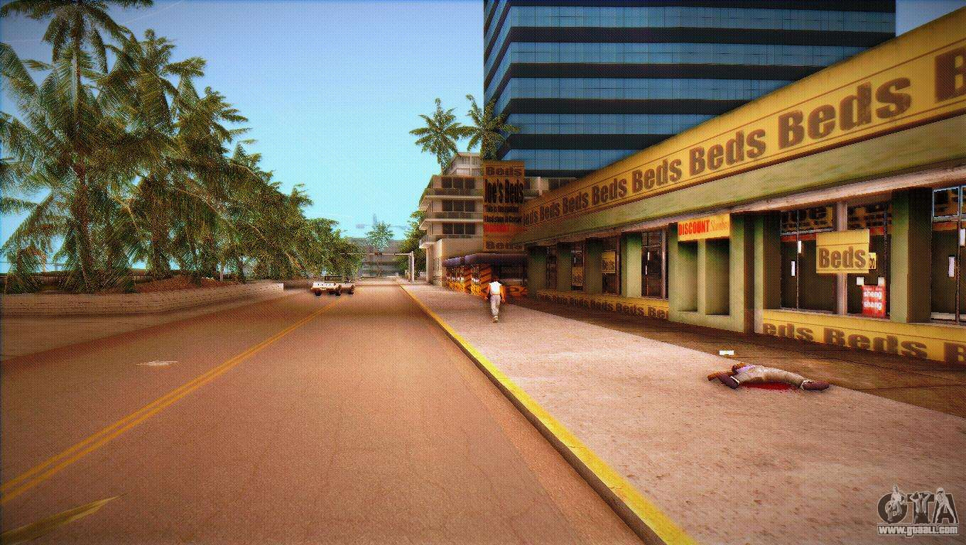 enb series gta vice city descargar gratis