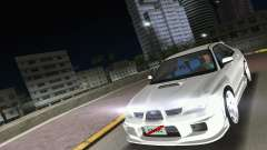 Subaru Impreza WRX STI 2006 Type 3 for GTA Vice City