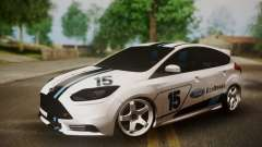 Ford Focus ST Eco Boost for GTA San Andreas