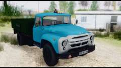 ZIL 130 Training